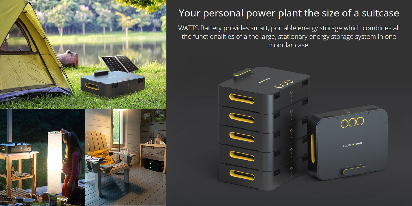FREE SOLAR ENERGY at home and nomad way of life… We are solar lovers!